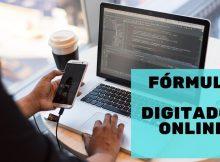 curso formula digitador online