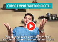 curso empreendedor digital