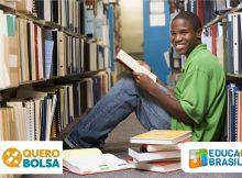 Educa Mais Brasil ou Quero bolsa