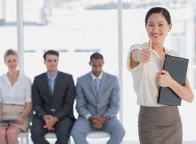 treinar entrevista emprego