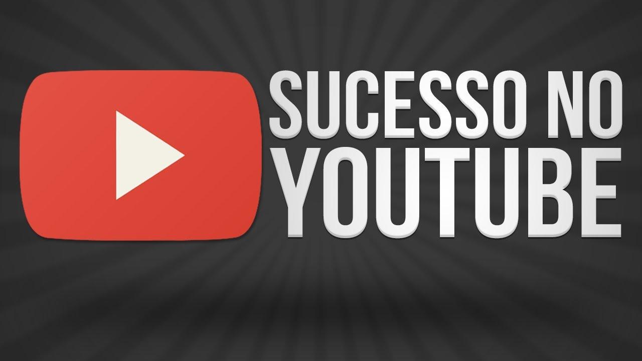 1 milhão de inscritos no youtube