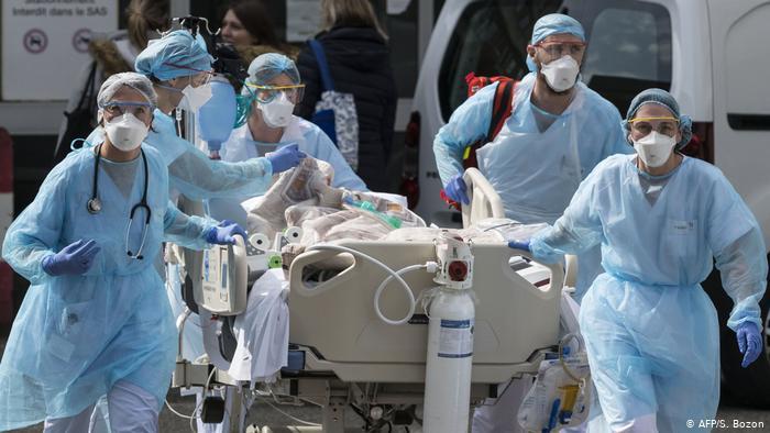 enfermeiros