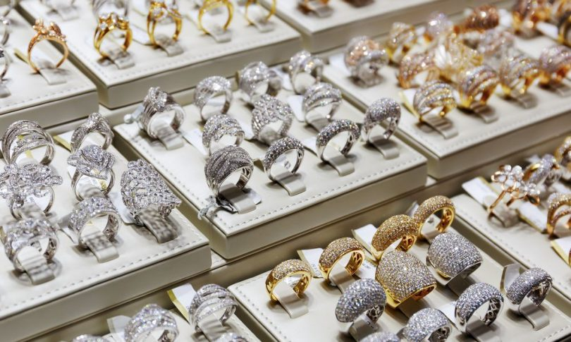 ecommerce joias